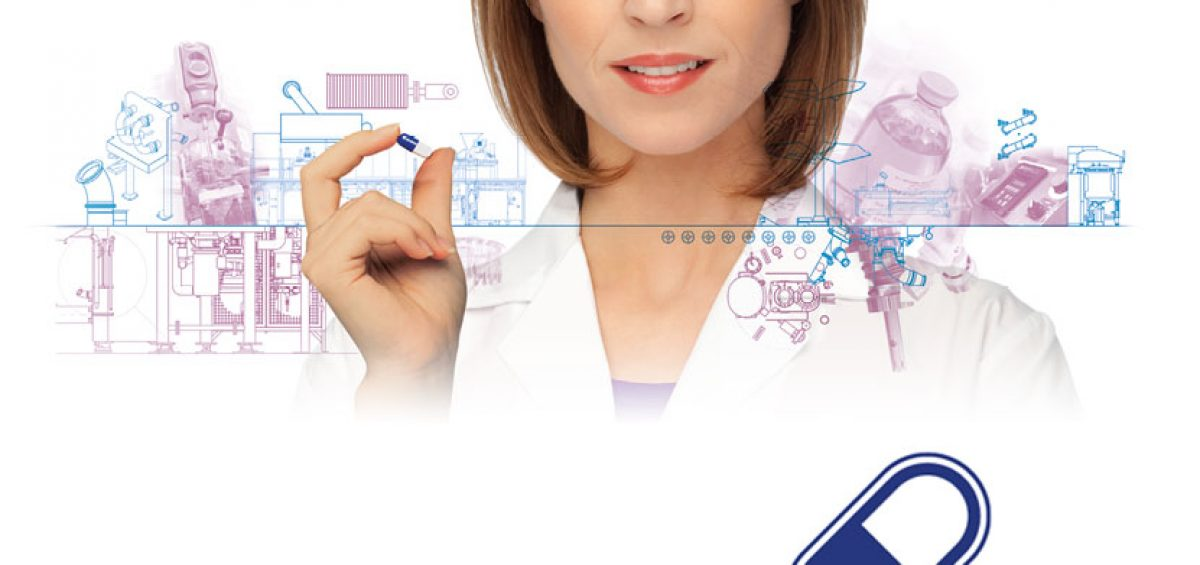 Making Pharmaceuticals Exhibition