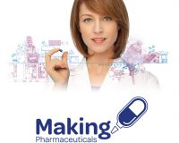 Making Pharmaceuticals Exhibition